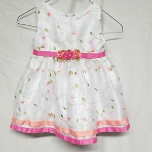 YOUNGLAND BABY DRESS! 18 months